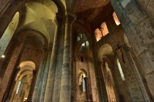 L'Eglise romane d'Orcival<br> Parc Naturel Régional des Volcans d'Auvergne