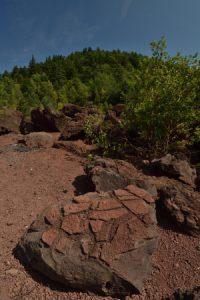 Les Puys de La Vache et de Lassolas<br>Parc Naturel Régional des Volcans d'Auvergne