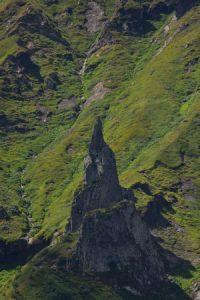 La Réserve Naturelle de la Vallée de Chaudefour<br>Parc Naturel Régional des Volcans d'Auvergne
