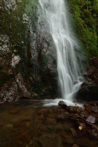 La Cascade de Pérouse<br> La Réserve Naturelle de la Vallée de Chaudefour<br> Parc Naturel Régional des Volcans d'Auvergne