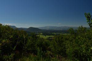 Le Puy de Louchadière<br> Parc Naturel Régional des Volcans d'Auvergne