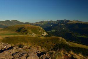 La Banne d'Ordanche<br> Parc Naturel Régional des Volcans d'Auvergne