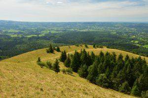 Le Puy de Côme<br> Parc Naturel Régional des Volcans d'Auvergne