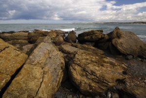 Pointe de la Courte Dune<br> Cap Gris Nez<br> Parc Naturel Régional des Caps et Marais d'Opale