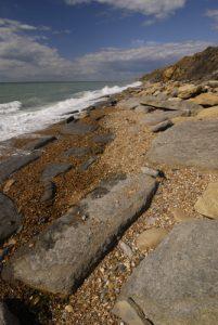 La Pointe du Nid de Corbet<br> Cap Gris-Nez<br> Parc Naturel Régional des Caps et Marais d'Opale