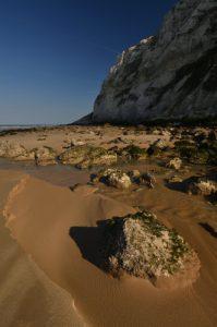 Cap Blanc-Nez<br> Parc Naturel Régional des Caps et Marais d'Opale