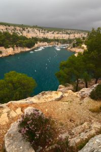 Calanque de Port Miou - 