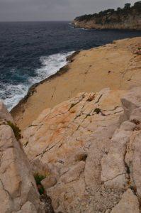 Cap Cable -  Parc National des Calanques