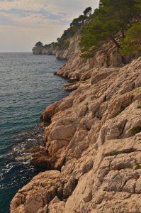 Calanques de Port-Pin -  Parc National des Calanques