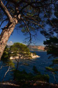 Cap Cable -  Calanques de Cassis -  Parc National des Calanques