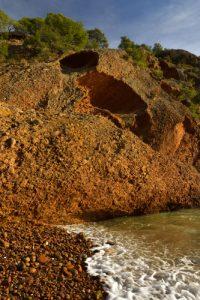 La Calanque de Figuerolles<br> Les Calanques de La Ciotat<br> Parc National des Calanques