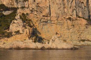 La Calanque de Sugiton &amp; Le Torpilleur<br> Les Calanques de Morgiou<br> Parc National des Calanques