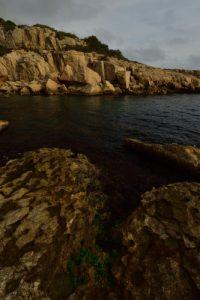 La Calanque des Queyrons<br> Les Calanques de Marseille<br> Parc National des Calanques