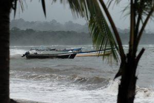 Parc de Manzanillo<br> Costa-Rica