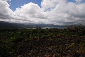 Parc du volcan Arenal Costa-Rica