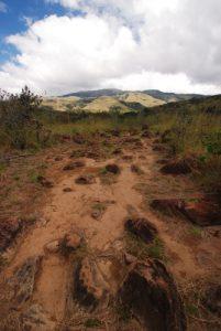 Parc du volcan Rincon de la Vieja<br> Costa-Rica