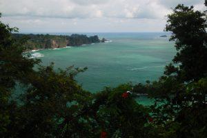 Parc Manuel Antonio<br> Costa-Rica