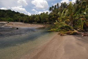 Plages sauvages du Nord : Petit Baptiste Bay