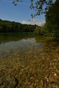 L'Espace Naturel Sensible du parc de Livry