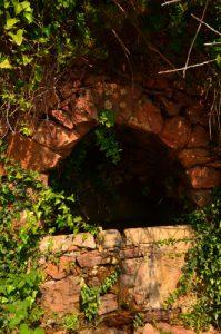 Rocher de St-Barthélemy -  Réserve biologique de l'Esterel