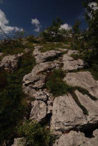 Point de vue du Pic de l'Aigle<br> Parc régional du haut Jura