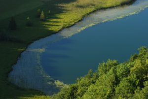 Belvédère des 4 lacs<br> Parc régional du haut Jura