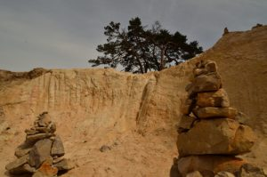 Le Cirque de Barriès<br> Le Colorado provençal de Rustrel<br> Parc Naturel Régional du Lubéron