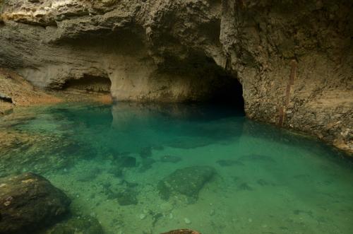 Le Piton Crève-Cœur<br>  Parc Naturel Régional de La Martinique