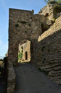 Le Village de Saignon<br> Parc Naturel Régional du Lubéron