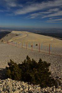 Le Mont-Ventoux<br> (Futur) Parc Naturel Régional du Mont-Ventoux