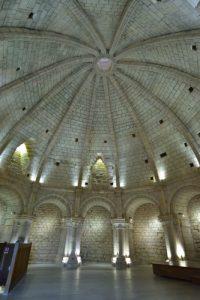 Le château de Simiane-la-Rotonde