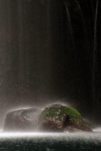 Cascade Caldeirao verde Levada Caldeirao verde Île de Madère