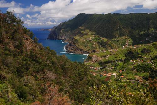 Anse Meunier Trace des Caps Île de la Martinique
