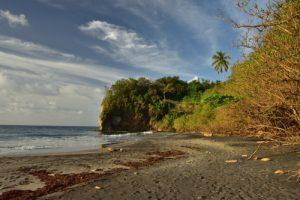 Anse Lévrier<br> Parc Naturel Régional de La Martinique