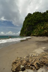 L'Anse des Galets<br> Parc Naturel Régional de La Martinique