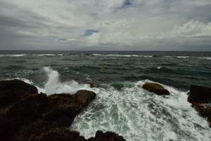 La Pointe du Vauclin<br> Parc Naturel Régional de La Martinique
