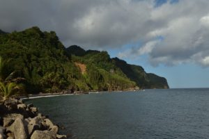Anse Morne Rouge<br> Parc Naturel Régional de La Martinique