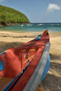 Anse Dufour<br> Parc Naturel Régional de La Martinique