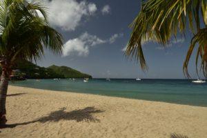 Les Anses d'Arlet<br> Parc Naturel Régional de La Martinique