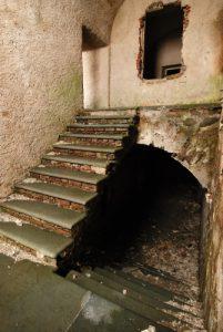Du col de Tende au fort de Pernante Parc National du Mercantour / Région de la vallée des Merveilles / Vallée de la Roya
