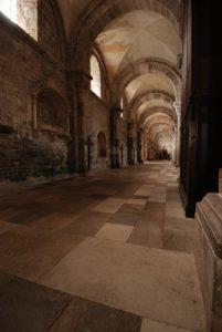 La Basilique de Vezelay<br> Parc Naturel Régional du Morvan