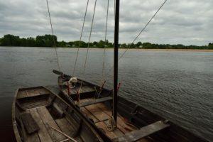 La Loire à Candes-Saint-Martin<br> Parc Naturel Régional Loire Anjou Touraine