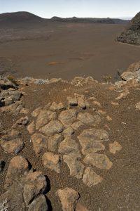 Le Morne Langevin et la vue sur la Plaine des Sables<br> Île de la Réunion