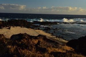 La Pointe au Sel<br> Île de la Réunion