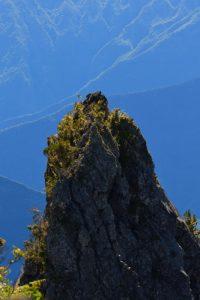 Point de vue du Maïdo<br> Parc National de la Réunion