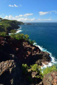 Piton Grand-Anse<br> Île de la Réunion