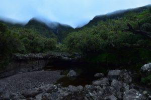 La Petite Plaine<br> Île de la Réunion