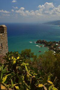 Fort de Cefalù<br> Île de La Sicile