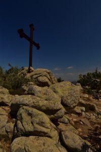 Point de vue du C.zo Luminario<br> Parco Naturale Regionale delle Madonie<br> Île de La Sicile