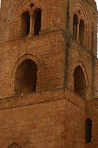 Cathédrale Santa Maria Nuova de Monreale<br> Île de La Sicile